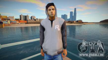 Quality new wmydrug pour GTA San Andreas