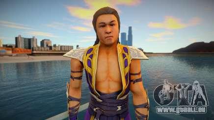 MK11 Shang Tsung pour GTA San Andreas