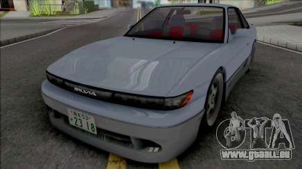 Nissan Silvia PS13 HiercoCustoms für GTA San Andreas