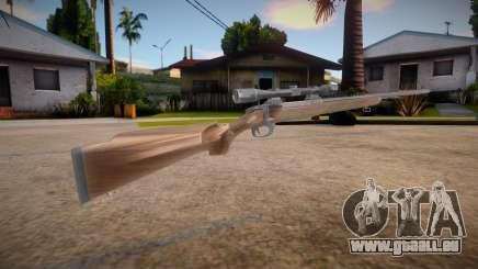 Hz Scharfschützengewehr für GTA San Andreas