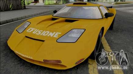Muscle Type 3 für GTA San Andreas
