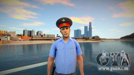 Employé ppp pour GTA San Andreas