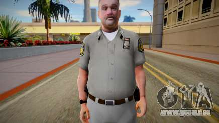 LvPD pour GTA San Andreas