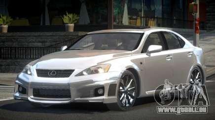 Lexus ISF BS V1.1 für GTA 4
