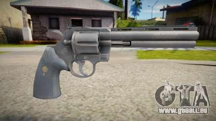 Panther .357 Magnum pour GTA San Andreas