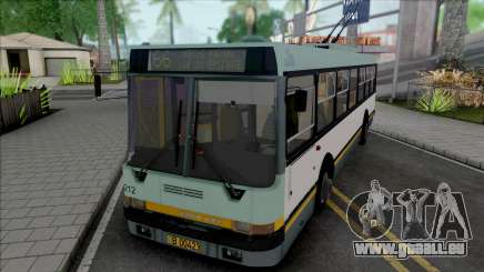Ikarus 415T 1999 RATB [2nd Series] pour GTA San Andreas