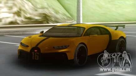 Bugatti Chiron Pur Sport pour GTA San Andreas