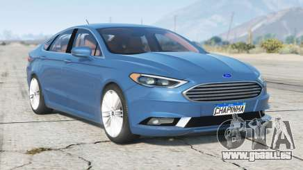 Ford Fusion Titanium 2017〡add-on pour GTA 5