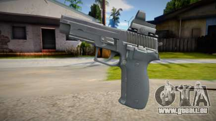 SIG P226R (Escape from Tarkov) V2 pour GTA San Andreas