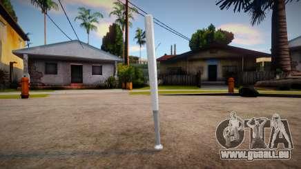 HQ Bat v2.0 pour GTA San Andreas