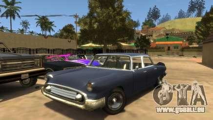 Glendale SA für GTA 4