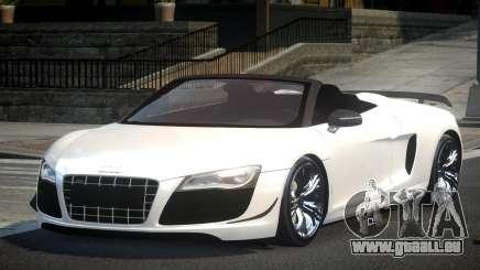 Audi R8 SP Roadster pour GTA 4