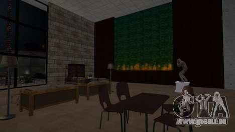 Le seul grand manoir pour GTA San Andreas