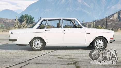 Volvo 144 de Luxe 1971〡add-on v1.1