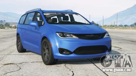 Chrysler Pacifica Limited S (RU) 〡add-on v1.2