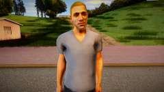 Paul Walker v1 pour GTA San Andreas