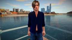 Leon Scott Kennedy casual pour GTA San Andreas