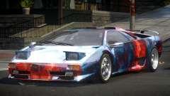 Lamborghini Diablo SP-U S5