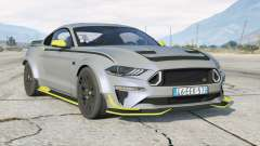 Ford Mustang RTR Spec 5 2018〡add-on pour GTA 5