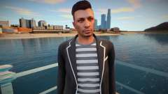 Guy 11 from GTA Online pour GTA San Andreas