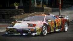 Lamborghini Diablo SP-U S10