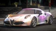 Alfa Romeo PSI 4C S7