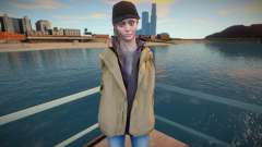 Rosemary Winters pour GTA San Andreas