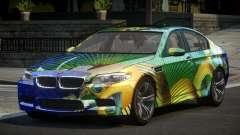 BMW M5 F10 US L7