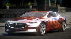 Buick Avista PSI-S S4