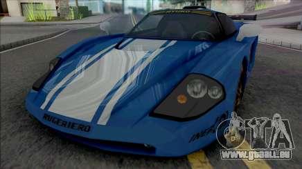 Super Prototype für GTA San Andreas