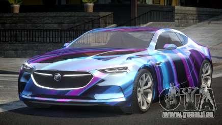 Buick Avista PSI-S S8 pour GTA 4