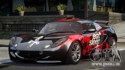 Lotus Exige Drift S1 pour GTA 4