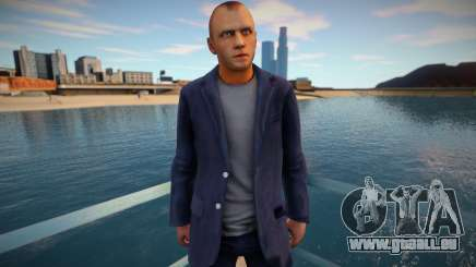 New maffa für GTA San Andreas