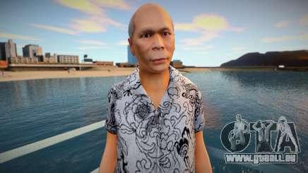 New swmori pour GTA San Andreas