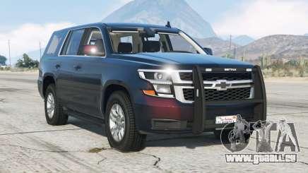Chevrolet Tahoe 2020〡Unmarked [ELS]〡add-on für GTA 5