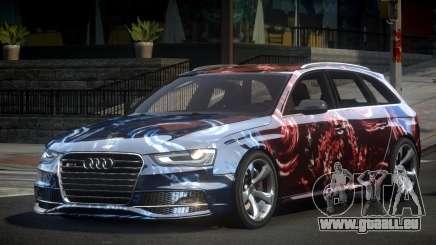 Audi B9 RS4 S5 für GTA 4