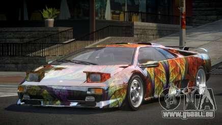 Lamborghini Diablo SP-U S10 pour GTA 4