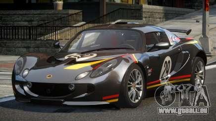 Lotus Exige Drift S10 pour GTA 4