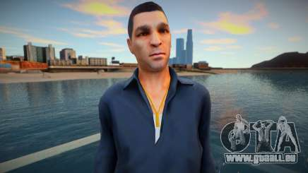 Vmaff3 new skin pour GTA San Andreas