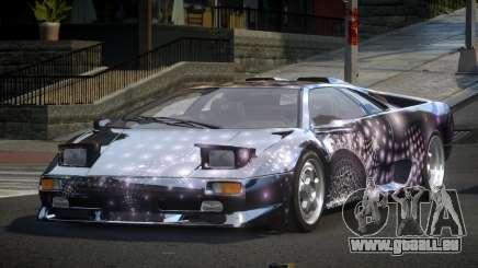 Lamborghini Diablo SP-U S6 pour GTA 4