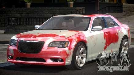 Chrysler 300C SP-R S10 für GTA 4