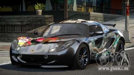 Lotus Exige Drift S5 pour GTA 4