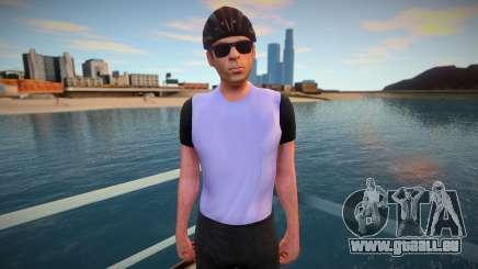 Wmyro de rouleau pour GTA San Andreas