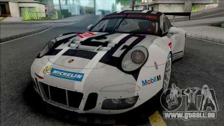 Porsche 911 GT3 R pour GTA San Andreas