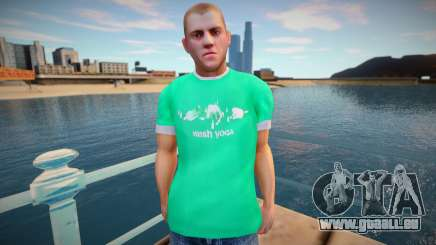 New swmyst pour GTA San Andreas