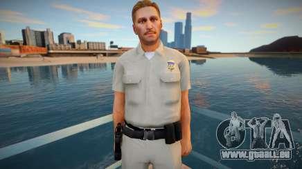 Light cop pour GTA San Andreas