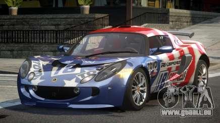 Lotus Exige Drift S8 pour GTA 4