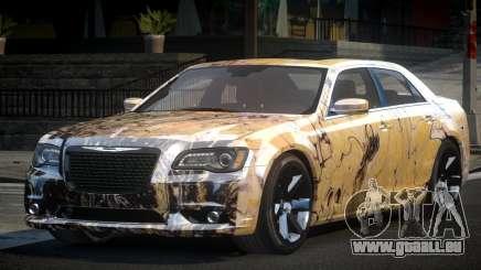 Chrysler 300C SP-R S3 für GTA 4