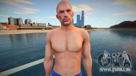 Vwmybox Boxer für GTA San Andreas
