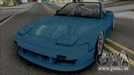 Nissan Onevia Blister Cabriolet pour GTA San Andreas